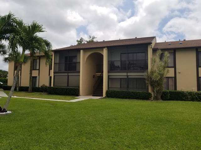 825 Sky Pine G2 Way G2, Greenacres, FL 33415 (#RX-10687866) :: The Rizzuto Woodman Team