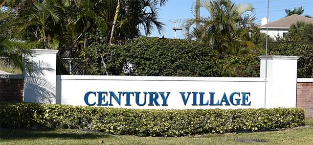 153 Southampton C, West Palm Beach, FL 33417 (#RX-10687871) :: Treasure Property Group