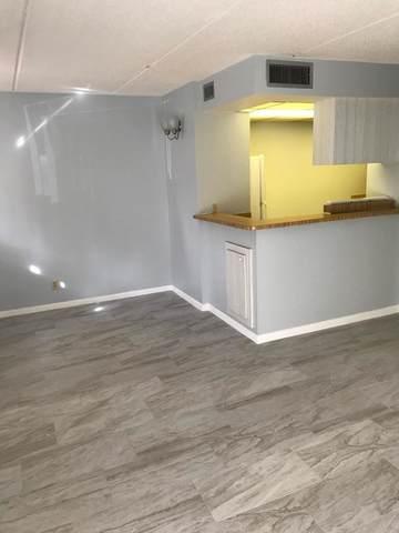 1813 Fairview Villas Drive #2, West Palm Beach, FL 33406 (#RX-10687925) :: Treasure Property Group