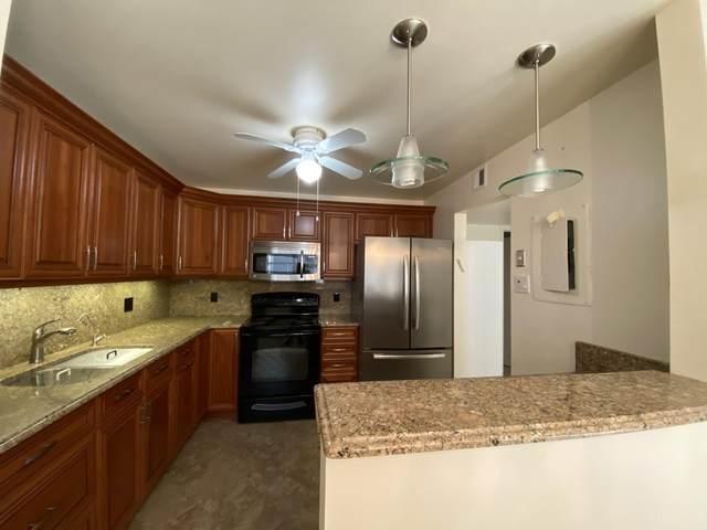 158 Plymouth V, West Palm Beach, FL 33417 (#RX-10687927) :: Treasure Property Group