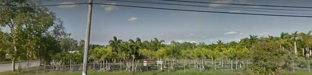 14375 Okeechobee Boulevard, Loxahatchee Groves, FL 33470 (#RX-10687931) :: Treasure Property Group