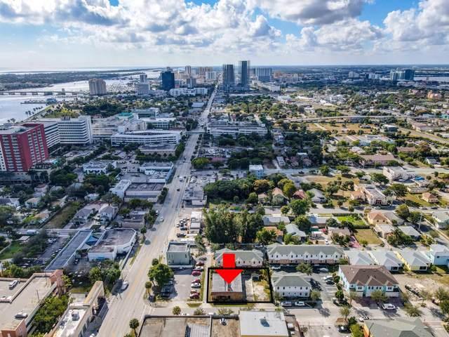408 17th Street, West Palm Beach, FL 33407 (#RX-10687998) :: IvaniaHomes   Keller Williams Reserve Palm Beach