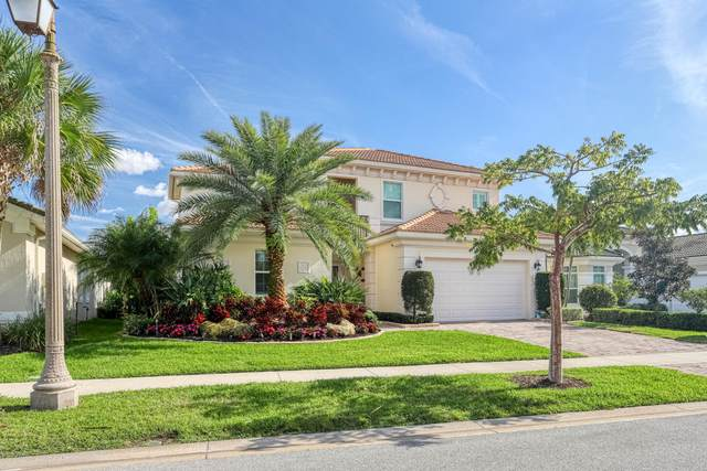 172 Carina Drive, Jupiter, FL 33478 (#RX-10688005) :: Signature International Real Estate