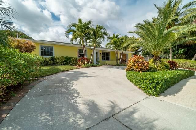 657 Fairwind Drive, North Palm Beach, FL 33408 (#RX-10688021) :: Posh Properties