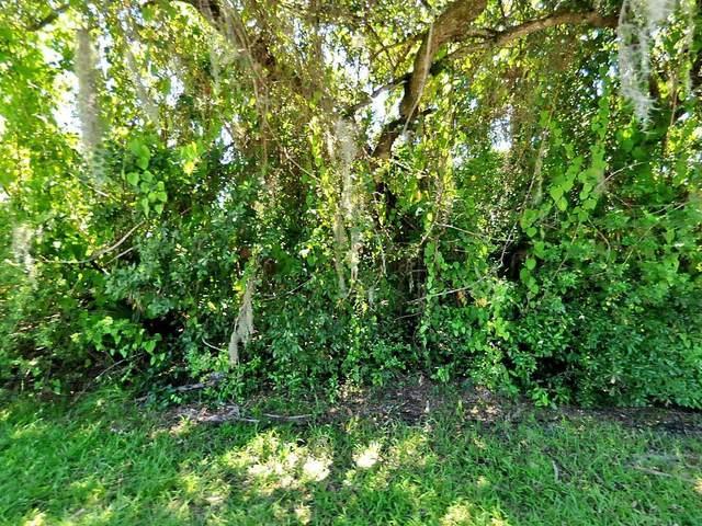 7803 Fort Walton Avenue, Fort Pierce, FL 34951 (#RX-10688050) :: Real Treasure Coast