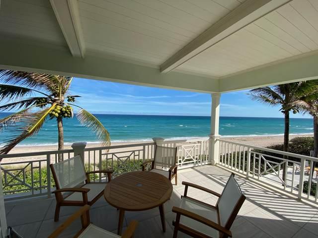 3777 N Ocean Boulevard, Gulf Stream, FL 33483 (#RX-10688059) :: Posh Properties