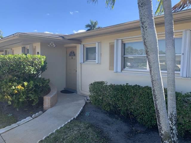2601 Barkley Drive W D, West Palm Beach, FL 33415 (#RX-10688189) :: Signature International Real Estate
