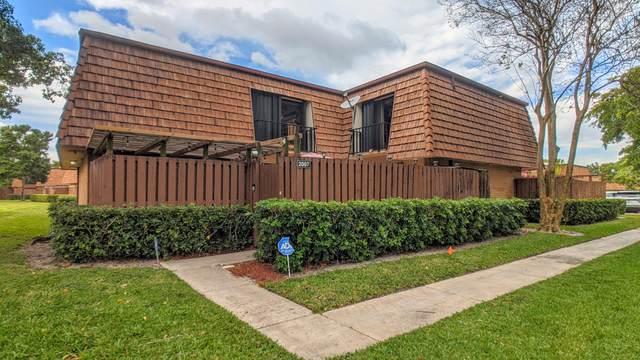 2007 20th Lane, Greenacres, FL 33463 (MLS #RX-10688228) :: Castelli Real Estate Services