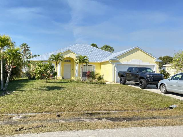 2502 SE Burton Street, Port Saint Lucie, FL 34952 (#RX-10688297) :: Realty One Group ENGAGE