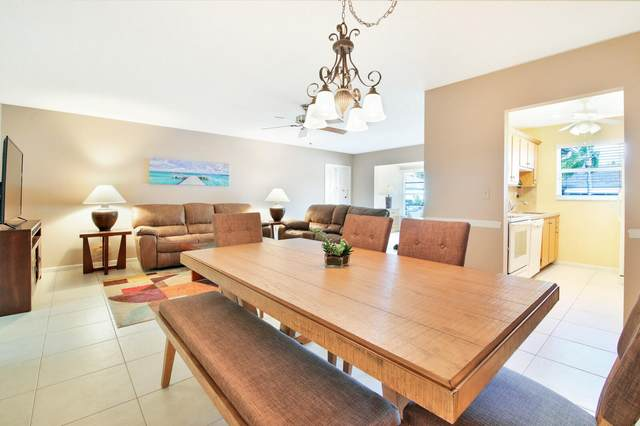 1372 High Point Way NE C, Delray Beach, FL 33445 (#RX-10688341) :: Realty One Group ENGAGE