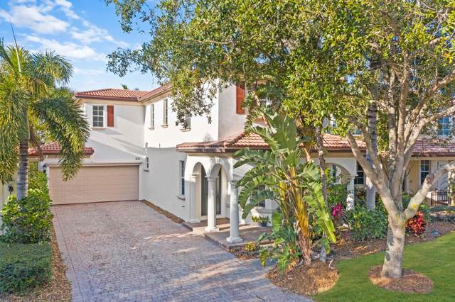 651 Castle Drive, Palm Beach Gardens, FL 33410 (#RX-10688348) :: Signature International Real Estate