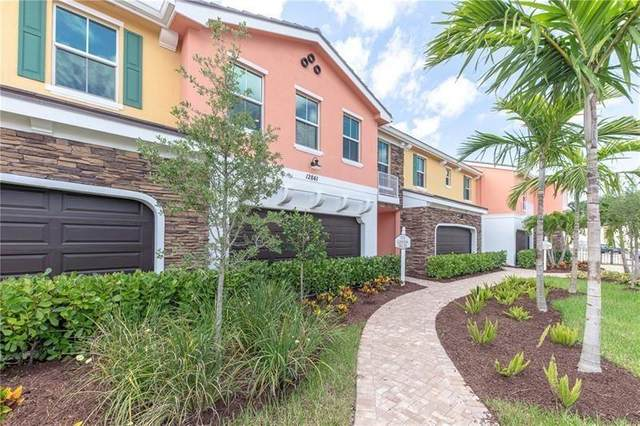 12942 Trevi Isle Drive #47, Palm Beach Gardens, FL 33418 (#RX-10688407) :: Realty One Group ENGAGE