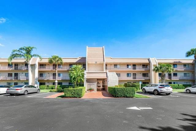 4100 Tivoli Court #101, Lake Worth, FL 33467 (#RX-10688550) :: Ryan Jennings Group