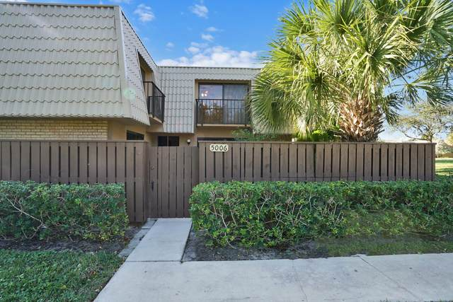 5006 50th Way, West Palm Beach, FL 33409 (#RX-10688557) :: Realty One Group ENGAGE