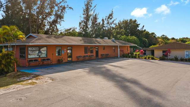 3315 S Us Highway 1 Highway, Fort Pierce, FL 34982 (#RX-10688605) :: IvaniaHomes | Keller Williams Reserve Palm Beach