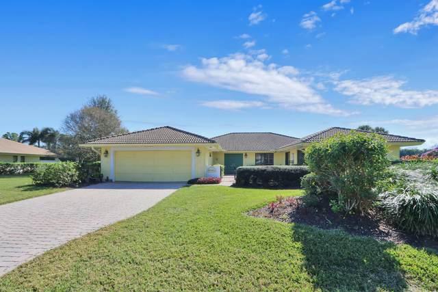1493 SW Troon Circle, Palm City, FL 34990 (#RX-10688636) :: Real Treasure Coast