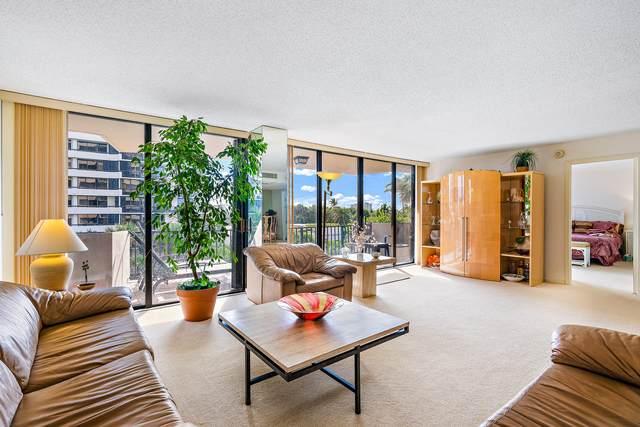 4200 N Ocean Drive 2-304, Riviera Beach, FL 33404 (#RX-10688642) :: Signature International Real Estate