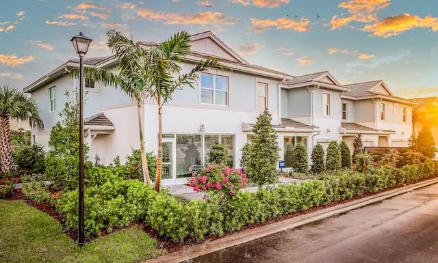 1820 Spoonbill Court, Deerfield Beach, FL 33442 (MLS #RX-10688682) :: Berkshire Hathaway HomeServices EWM Realty