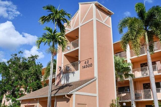 14500 Stirling Way #104, Delray Beach, FL 33446 (#RX-10688726) :: The Rizzuto Woodman Team