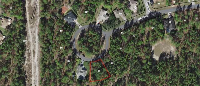 43 Milbark Drive, Homosassa, FL 34446 (#RX-10688754) :: Baron Real Estate