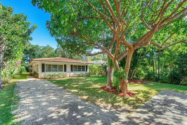 518 S Atlantic Drive, Lantana, FL 33462 (#RX-10688800) :: Posh Properties