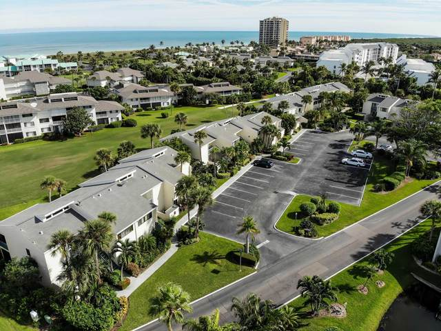2400 S Ocean Drive Cc1115, Fort Pierce, FL 34949 (#RX-10688804) :: Signature International Real Estate