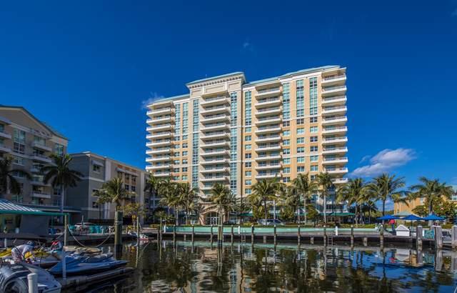 625 Casa Loma Boulevard #306, Boynton Beach, FL 33435 (#RX-10688839) :: Ryan Jennings Group