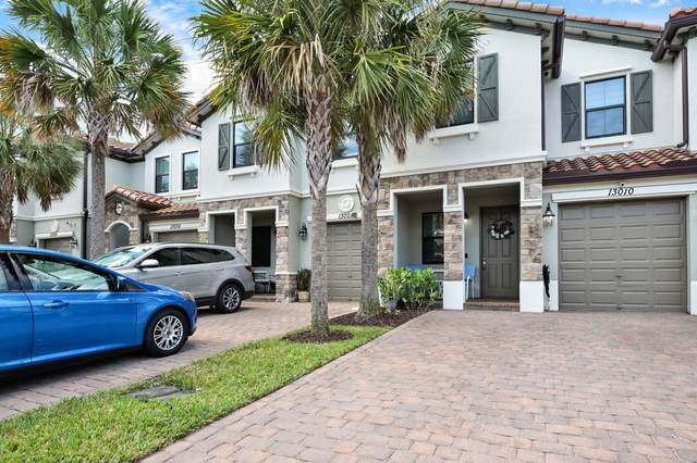 13010 Anthorne Lane, Boynton Beach, FL 33436 (#RX-10688857) :: Realty One Group ENGAGE