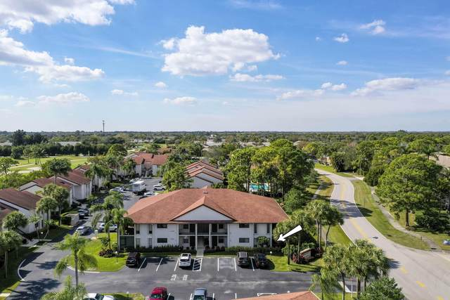 1101 Wingfoot Drive B, Jupiter, FL 33458 (#RX-10688946) :: Realty One Group ENGAGE