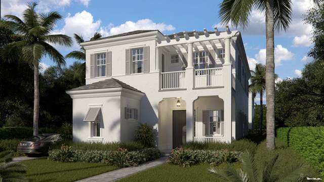 713 N Lake Avenue, Delray Beach, FL 33483 (#RX-10688957) :: Posh Properties