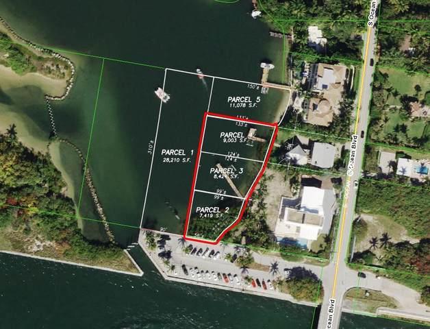 Lots 234 S Ocean Boulevard, Manalapan, FL 33462 (#RX-10688970) :: Posh Properties
