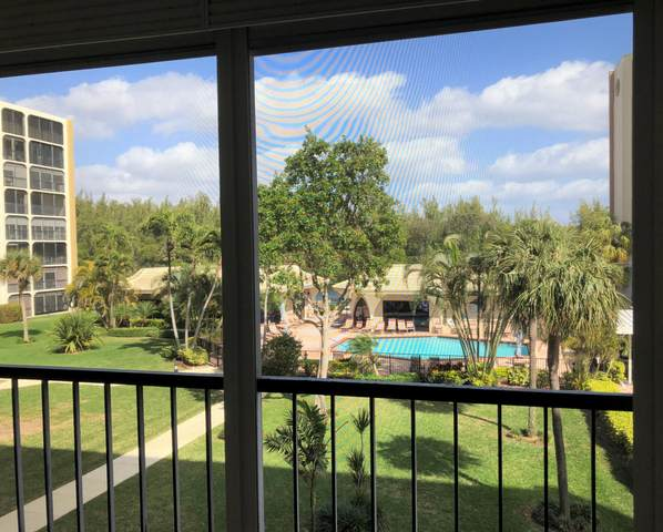 1629 Riverview Road #320, Deerfield Beach, FL 33441 (#RX-10688987) :: Signature International Real Estate
