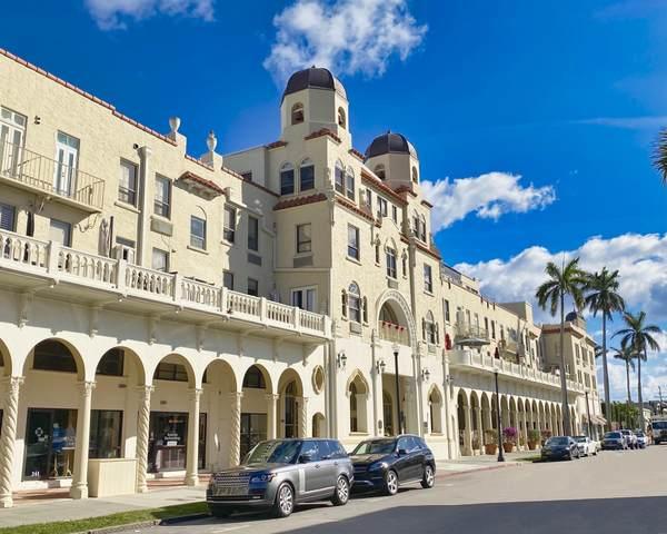 235 Sunrise Avenue Mz E 1104, Palm Beach, FL 33480 (#RX-10689011) :: Ryan Jennings Group