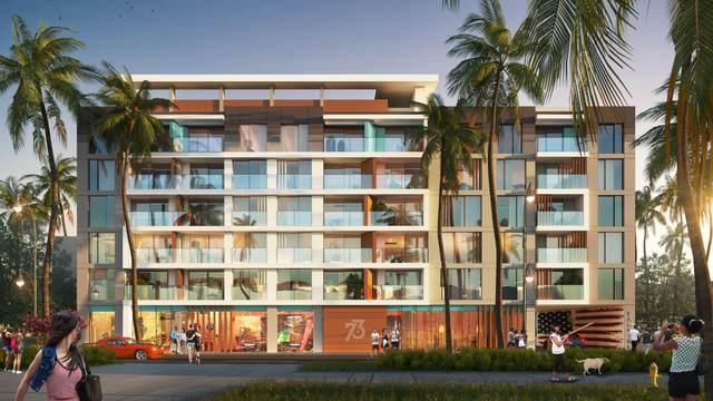 17 NE 22nd Avenue, Pompano Beach, FL 33062 (MLS #RX-10689033) :: Castelli Real Estate Services