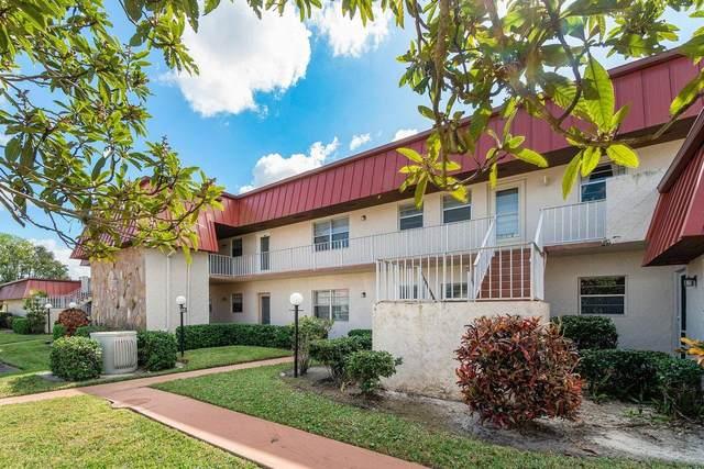 12020 W Greenway Drive #204, Royal Palm Beach, FL 33411 (#RX-10689040) :: Ryan Jennings Group