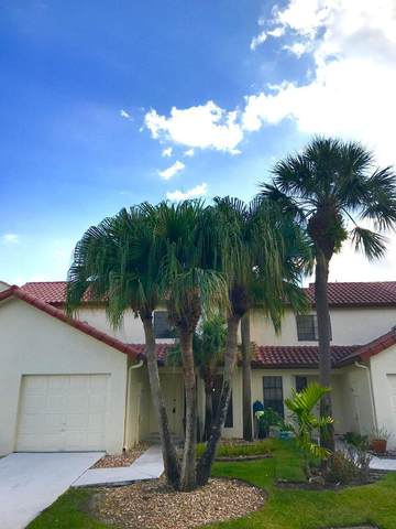 18578 Woodstream Drive, Boca Raton, FL 33498 (#RX-10689112) :: Realty One Group ENGAGE