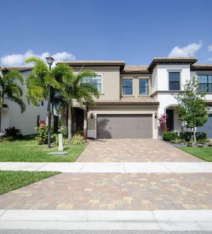 4532 San Fratello Circle, Lake Worth, FL 33467 (#RX-10689143) :: Realty One Group ENGAGE