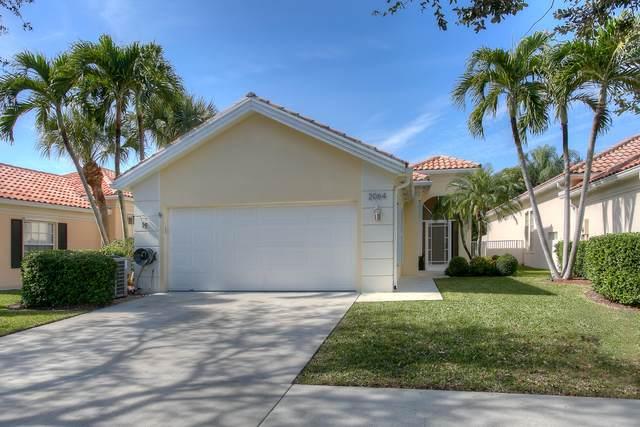 2064 Valencia Drive, Delray Beach, FL 33445 (#RX-10689146) :: Posh Properties