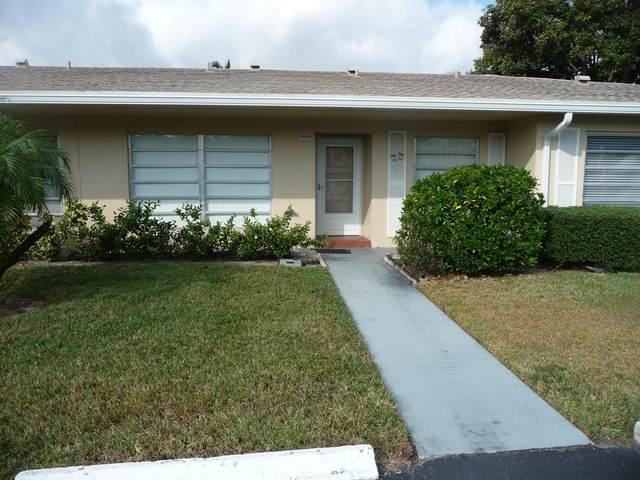 20830 Wendall Terrace, Boca Raton, FL 33433 (#RX-10689173) :: The Rizzuto Woodman Team