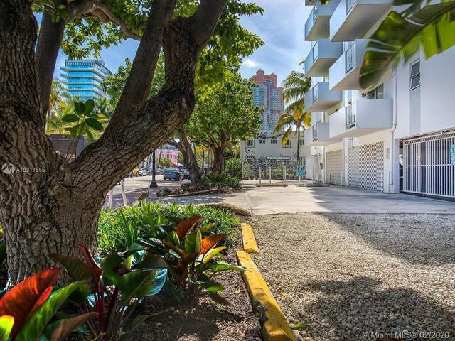 240 Collins Avenue 2E, Miami Beach, FL 33139 (MLS #RX-10689175) :: Dalton Wade Real Estate Group