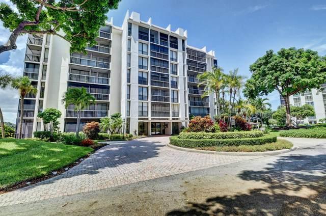 6797 Willow Wood Drive #6066, Boca Raton, FL 33434 (#RX-10689188) :: Signature International Real Estate
