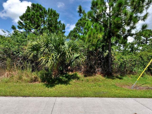 1129 SW Becker Road, Port Saint Lucie, FL 34953 (MLS #RX-10689196) :: Berkshire Hathaway HomeServices EWM Realty
