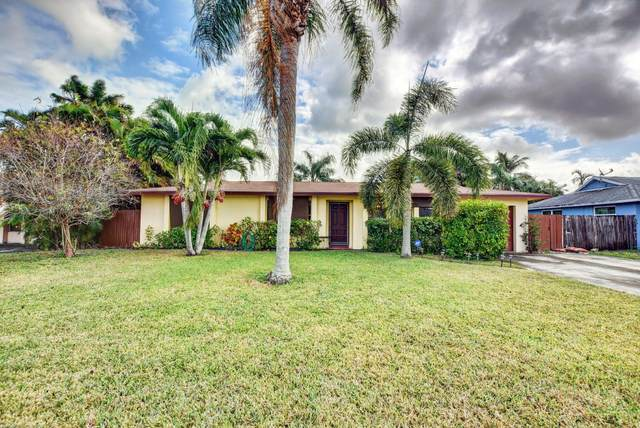 4436 Gulfstream Road, Lake Worth, FL 33461 (#RX-10689256) :: Realty One Group ENGAGE