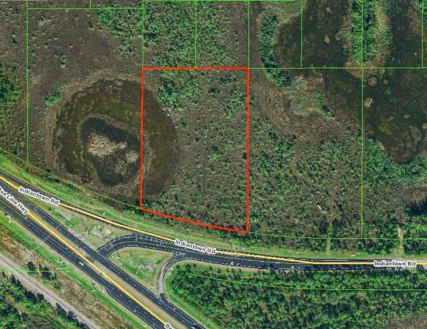 Lot Uu-238 Indiantown Road, Jupiter, FL 33478 (MLS #RX-10689332) :: Castelli Real Estate Services