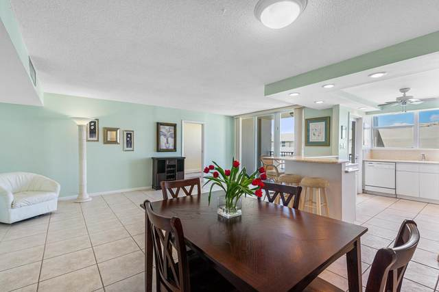 1236 Hillsboro Mile #508, Hillsboro Beach, FL 33062 (MLS #RX-10689394) :: Berkshire Hathaway HomeServices EWM Realty