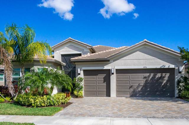 10996 SW Ivory Springs Lane, Port Saint Lucie, FL 34987 (#RX-10689398) :: Signature International Real Estate