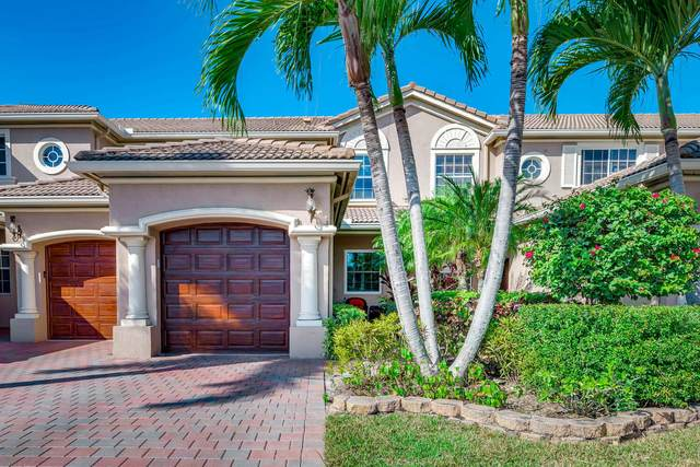 16055 Sims Road #102, Delray Beach, FL 33484 (#RX-10689438) :: Realty One Group ENGAGE