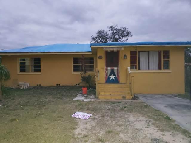 412 E Oak Street, Avon Park, FL 33825 (#RX-10689459) :: Baron Real Estate