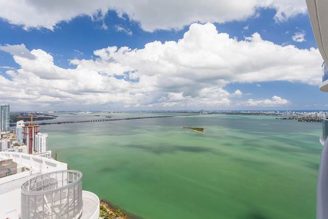 488 NE 18th Street #4711, Miami, FL 33132 (#RX-10689478) :: The Rizzuto Woodman Team