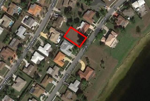 1517 6th Street, West Palm Beach, FL 33401 (#RX-10689491) :: Posh Properties